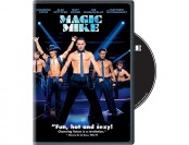 50% off Magic Mike (DVD + UltraViolet Digital Copy)