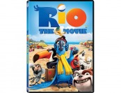 83% off Rio - The Movie (DVD)