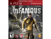 41% off inFAMOUS - Playstation 3
