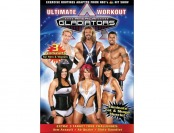 79% off American Gladiators Ultimate Workout DVD