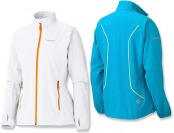 $81 off Marmot Fusion Women's Jacket, White or Blue