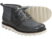 $120 off Sorel Mad Desert Woven Leather Men's Shoes