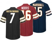 71% off NFL Men's Jersey, Many Teams & Players