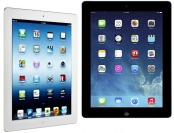 Extra $70 off Apple iPad with Retina Display, WiFi, 16GB