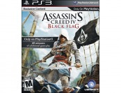 75% off Assassin's Creed IV: Black Flag - PlayStation 3