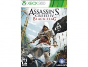 75% off Assassin's Creed IV: Black Flag - Xbox 360