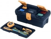 "70% off Stanley 12.5"" Toolbox, Model STST13011"