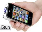77% off Guard Dog iStun Stun Gun that looks like cell phone