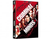 $33 off Criminal Minds: Season 4 DVD