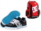 Up to 80% off DC Shoes, Clothing & Accessories for the Entire Family
