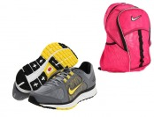 Up to 68% off Nike Shoes, Clothing & Accessories for the Entire Family
