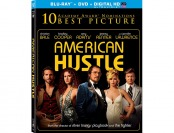 85% off American Hustle (Blu-ray + DVD + Digital HD UltraViolet)