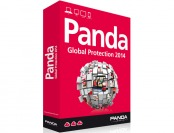 Free Panda Global Protection 2014 - 3 Devices