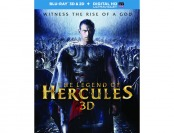 60% off Legend of Hercules Blu-ray 3D & 2D