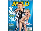 67% off MAD Magazine Subscription, $11.99 / 6 Issues