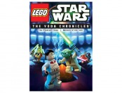 53% off Lego Star Wars: The Yoda Chronicles (DVD)