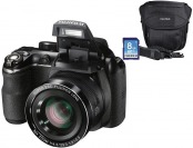 64% off Fujifilm FinePix S4830 16MP Digital Camera Bundle