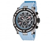 89% off Elini Barokas 10056-01 Gladiator Swiss Men's Watch