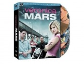 $48 off Veronica Mars: The Complete First Season DVD