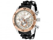 $710 off Invicta 10249 Sea Spider Chronograph Swiss Men's Watch
