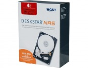 $130 off HGST Deskstar NAS 4TB High-Performance Hard Drive