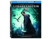 74% off I Frankenstein 3D & 2D Blu-ray + Digital HD Combo