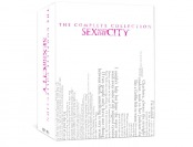 55% off Sex & The City: Complete Series DVD