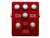 $145 off BBE Two Timer Analog Delay Guitar Effects Pedal