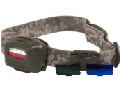 $22 off Princeton Tec Quad Tactical LED Headlamp