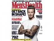 84% off Men's Health Magazine Subscription, $6.99 / 10 Issues