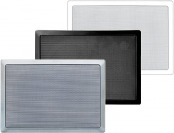 """$90 off Pyle 6.5"""" Two-Way In-Wall Speaker System (Pair), 3 Colors"""
