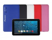 "51% off Pioneer R1 TBT-7R1-K 8GB 7"" Tablet, Multiple Styles"