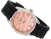 93% off Invicta Angel Rose Gold Mother of Pearl Women's Watch