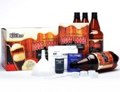 40% off Mr. Root Beer Home Root-Beer-Making Kit