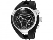90% off Invicta 1606 S1 Rally Carbon Fiber Dial Watch