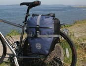 28% off Seattle Sports Titan Pannier Bike Bag