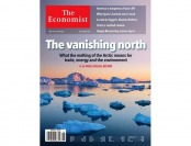 71% off The Economist Magazine Subscription, $51 / 51 Issues