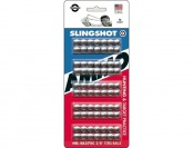 "87% off Trumark 3/8"" Steel Slingshot Ammo, 70 Count"