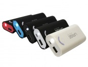 75% off Urge Basics 4000mAh Universal Battery Packs