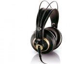 $91 off AKG K 240 Professional Semi-Open Studio Headphones