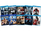 $135 off Marvel Bundle (10 Films) Blu-ray