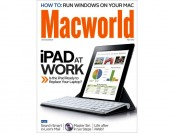 91% off Macworld Magazine Subscription, $7.50 / 12 Issues