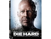 67% off Die Hard: 25th Anniversary Collection (5 Discs) Blu-ray