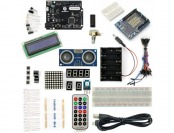 $90 off SainSmart Leonardo R3 Starter Kit for Arduino