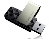 76% off Silicon Power 64GB Blaze B30 USB 3.0 Swivel Flash Drive
