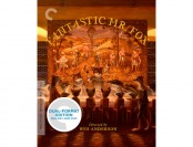 50% off Fantastic Mr. Fox Criterion Collection Blu-ray + DVD