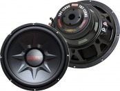 "$166 off Earthquake Sound 12"" Subwoofer, Dual 4-ohm Voice Coil"
