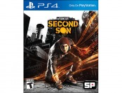 67% off inFAMOUS: Second Son Standard Edition (PlayStation 4)