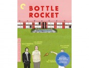 50% off Bottle Rocket (The Criterion Collection) Blu-ray