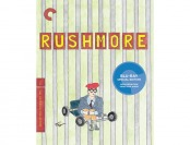50% off Rushmore Criterion Collection Blu-ray